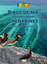 Birds of the Transboundary Grenadines Cover