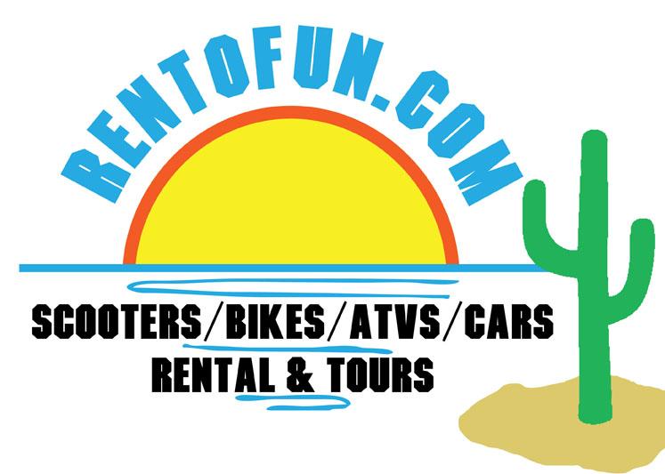 Image result for rento fun tours Bonaire logo